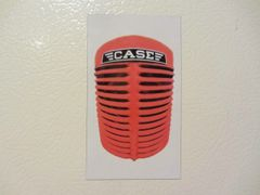 CASE GRILL Fridge/toolbox magnet