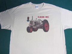 CASE RC TEE SHIRT