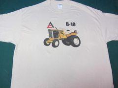 ALLIS CHALMERS B10 TEE SHIRT (image #1)