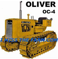 OLIVER OC 4 KEYCHAIN