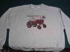 FARMALL CUB SWEATSHIRT