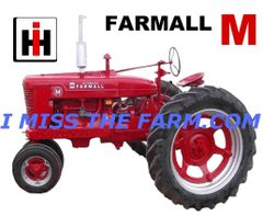 FARMALL M (image #2) HOODED SWEATSHIRT