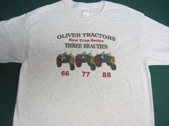 OLIVER RC THREE BEAUTIES TEE SHIRT