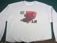 IHC LB ENGINE SWEATSHIRT