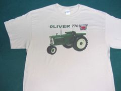 OLIVER 770 NF TEE SHIRT