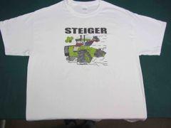 """STEIGER """"WILD STEIGER"""" TEE SHIRT"""