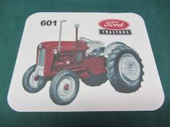 FORD 601 MOUSEPAD