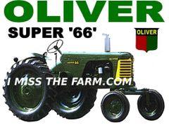 OLIVER SUPER 66 TEE SHIRT