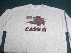 CASE IH 2388 SWEATSHIRT