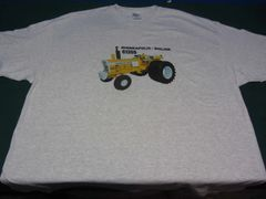 MINNEAPOLIS MOLINE G 1355 TEE SHIRT