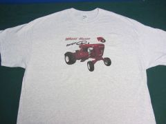 WHEEL HORSE RANGER TEE SHIRT