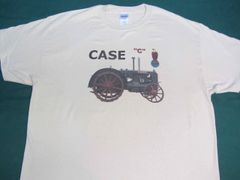 CASE C TEE SHIRT