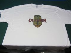 OLIVER 60 GRILL TEE SHIRT