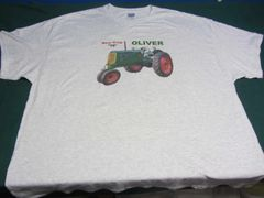 OLIVER ROW CROP 70 TEE SHIRT