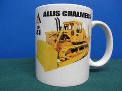 ALLIS CHALMERS HD-41 COFFEE MUG