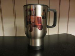 ALLIS CHALMERS 8030 TRAVEL MUG