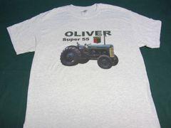 OLIVER SUPER 55 TEE SHIRT
