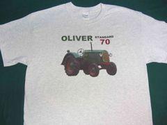 OLIVER 70 STD TEE SHIRT