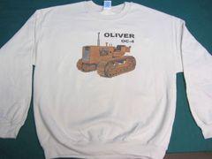 OLIVER OC 4 Sweatshirt