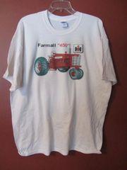 FARMALL 450 NF TEE SHIRT