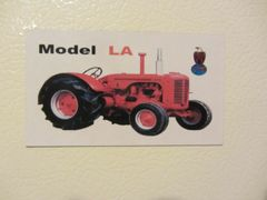 CASE LA Fridge/toolbox magnet