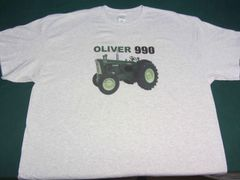 OLIVER 990 TEE SHIRT