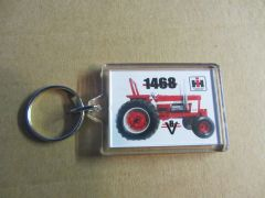 IH 1468 2 POST KEYCHAIN