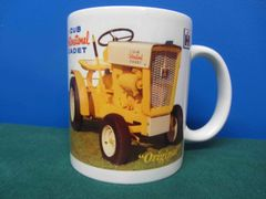 CUB CADET ORIGINAL (image #2) COFFEE MUG