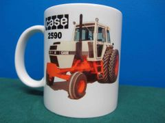 CASE 2590 COFFEE MUG