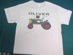 OLIVER SUPER 44 TEE SHIRT