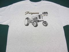 FERGUSON F-40 tee shirt