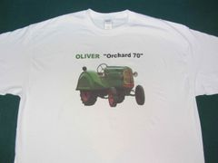 OLIVER 70 ORCHARD TEE SHIRT