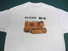 OLIVER OC 12 Crawler tee shirt