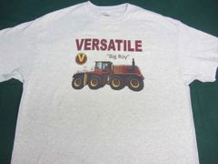 VERSATILE BIG ROY TEE SHIRT