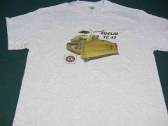 EUCLID TC-12 TEE SHIRT