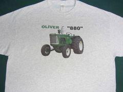 OLIVER 880 STANDARD TEE SHIRT