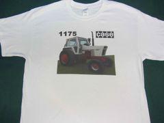 CASE 1175 TEE SHIRT