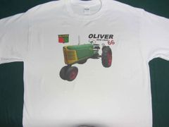 OLIVER RC 66 NF TEE SHIRT