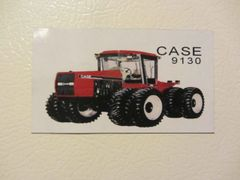 CASE IH 9130 Fridge/toolbox magnet