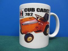 CUB CADET 782 COFFEE MUG