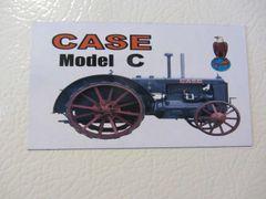 CASE C Fridge/toolbox magnet