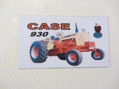 CASE 930 CK Fridge/toolbox magnet
