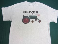 OLIVER RC 60 TEE SHIRT
