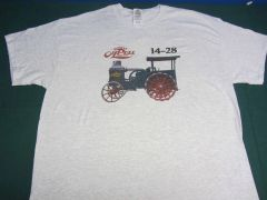 RUMELY 14-28 TEE SHIRT