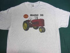 MASSEY HARRIS 30 NF TEE SHIRT