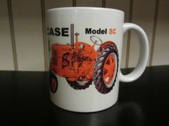 CASE SC COFFEE MUG