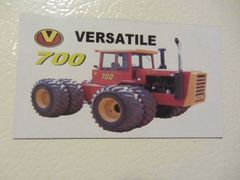 VERSATILE 700 Fridge/toolbox magnet