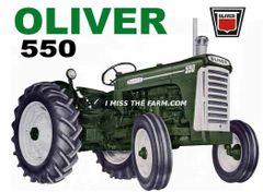 OLIVER 550 (image #2) SWEATSHIRT
