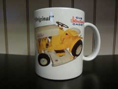 CUB CADET ORIGINAL COFFEE MUG