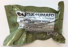 "CoFlex UMAFD 4"" (Universal Medic Absorbent Foam Dressing)"